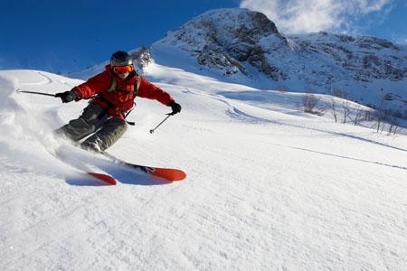 АRDORIDE, частная школа сноуборда игорных лыж