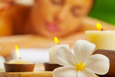 Салон тайского массажа иSPA «ПОЛЯНА ТАЙ»