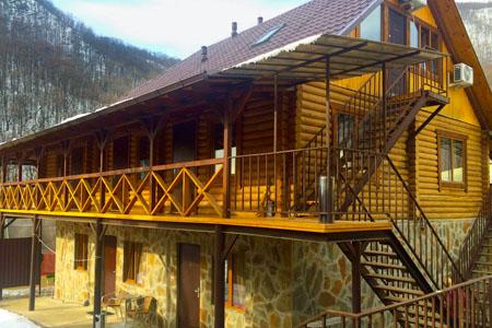Гостевые дома наул.ГЭС, 16