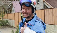 Константин Городилов— Инструктор NRLI (национальной лиги инструкторов) посноуборду игорным лыжам