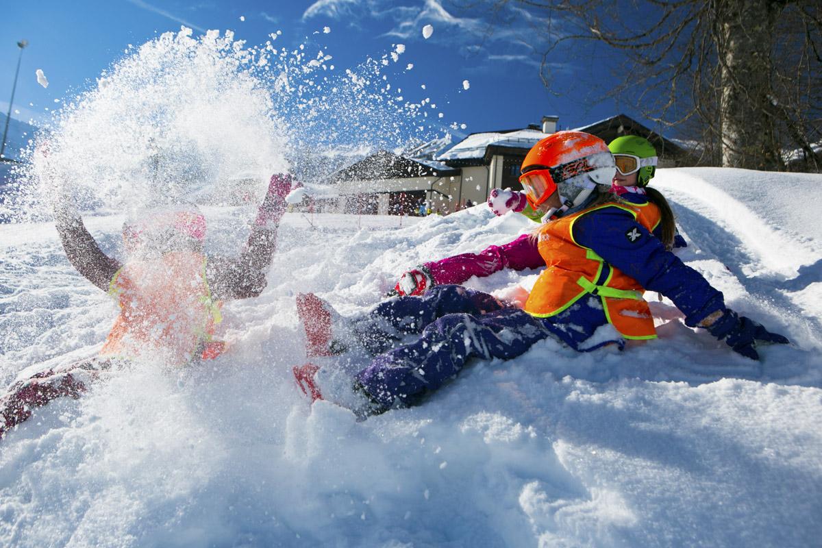 «Роза Хутор» открыла продажу ски-пассов назимний сезон 2018