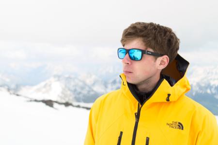Владимир. Горные лыжи исноуборд