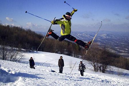 Александр. Только Горные лыжи иМОНОЛЫЖА