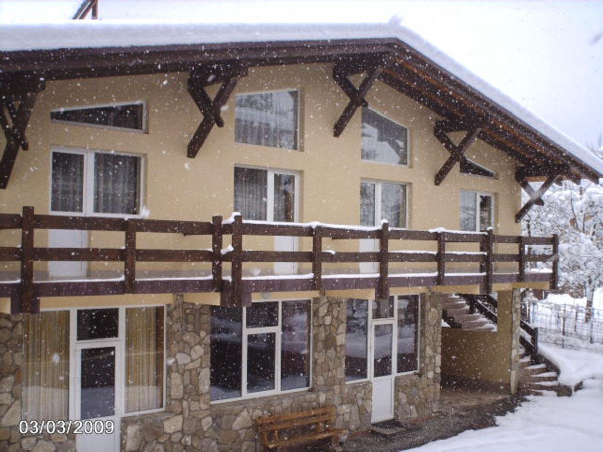 «УЛюдмилы», гостевой дом