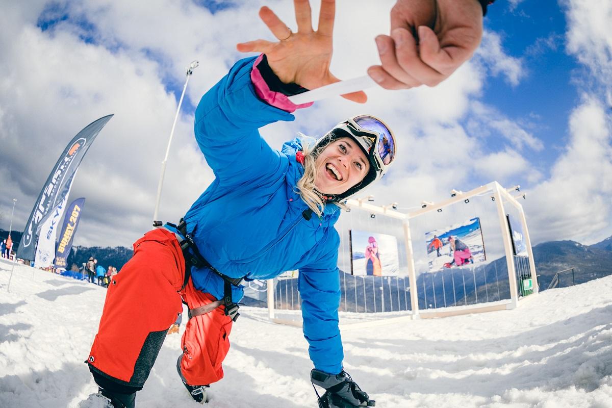 TINKOFF ROSAFEST 2018 The Game: первый зимний фестиваль вформате игры