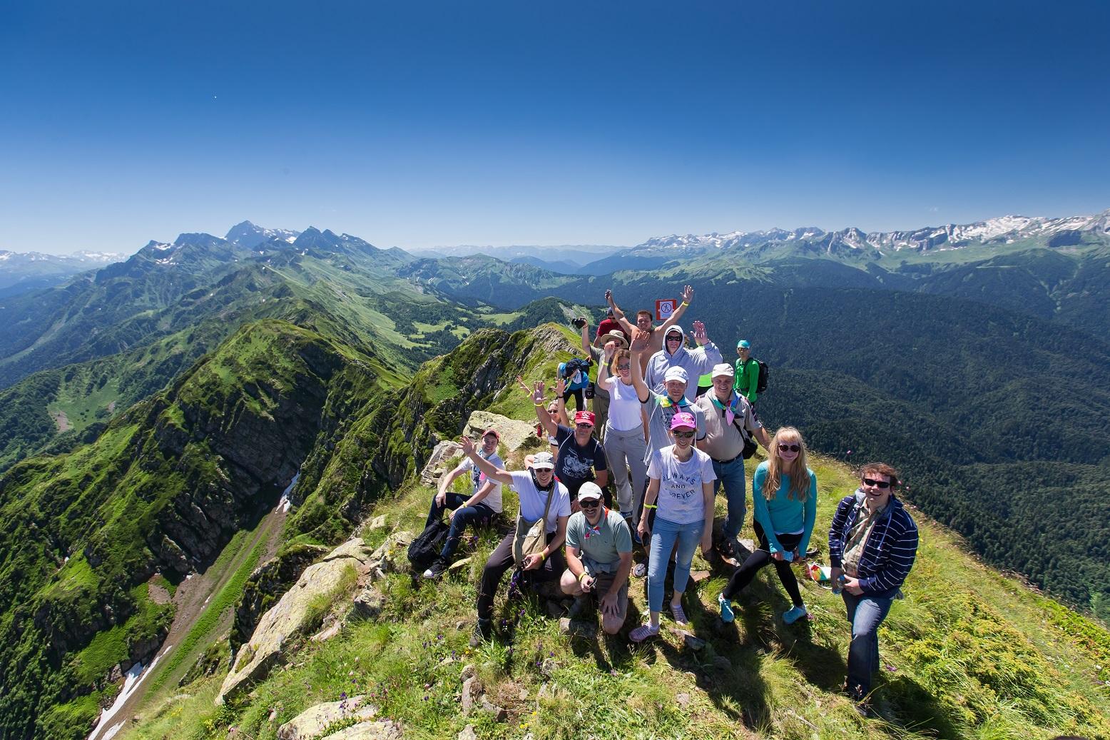 «Экологический туризм: глобальный вызов иоткрытие России»