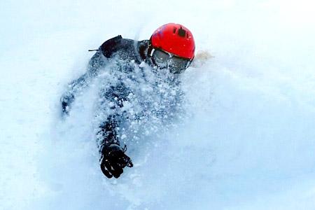 Хели-ски сМастерской Приключений