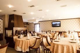 Ресторан «Горная Резиденция»
