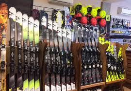 Ски-сервис «К2» вАдлере