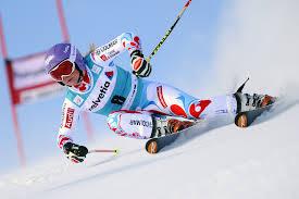 Этап Кубка мира FIS погорнолыжному спорту среди женщин