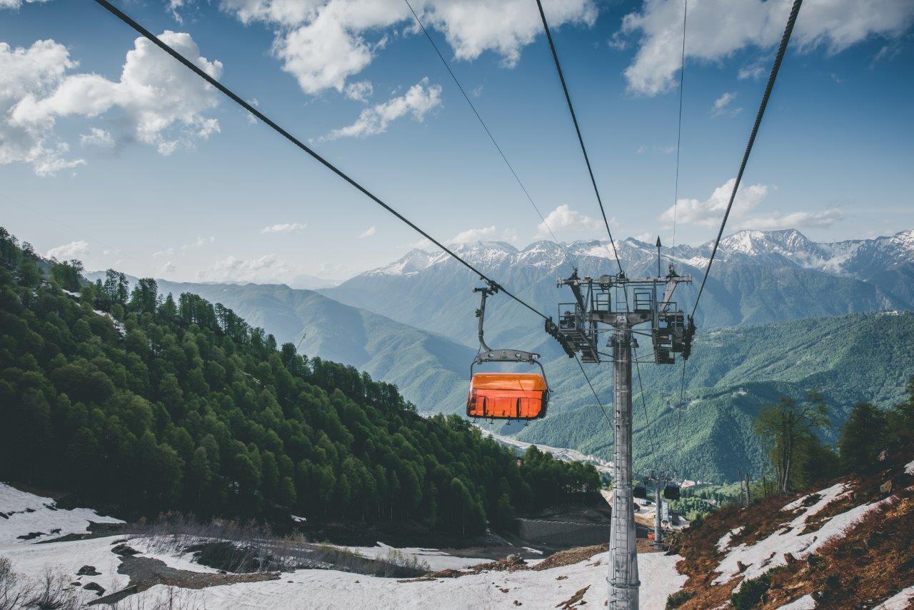 Стоимость ски-пассов насклонах «Лаура» и«Альпика»