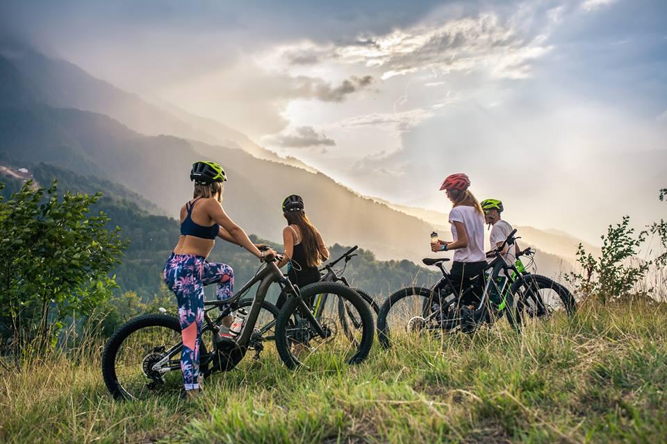 Riders ADVENTURE— активный отдых