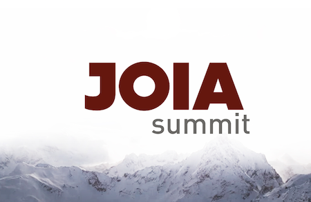 Саммит JOIA вСочи