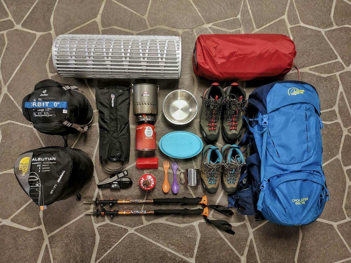 Альпиндустрия— прокат туристического снаряжения