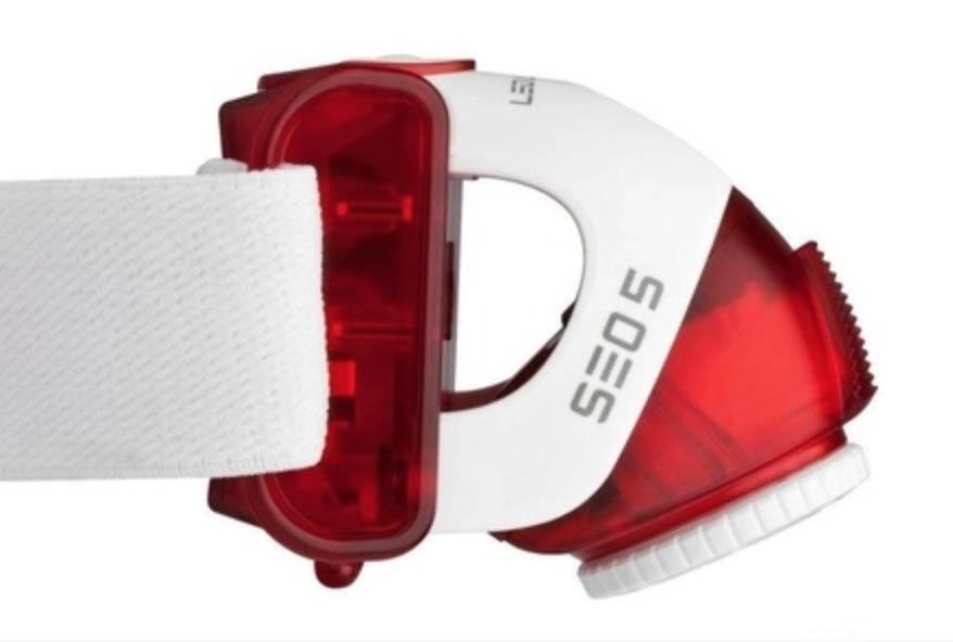 Тест-драйв налобного фонаря Led lenser SEO5. Обзор иотзывы